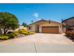 Photo of 270 Chelsea Court, Arroyo Grande, CA 93420 (MLS # PI17152837)