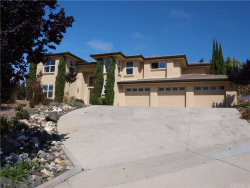 Photo of 110 Big Canyon Court, Arroyo Grande, CA 93420 (MLS # PI17158828)