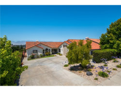Photo of 528 Via Vaquero, Arroyo Grande, CA 93420 (MLS # PI17162520)