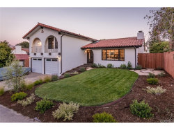 Photo of 817 Forest Glen Drive, Arroyo Grande, CA 93420 (MLS # PI17163835)
