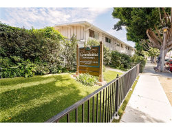 Photo of 4040 Grand View Boulevard , Unit 90, Mar Vista, CA 90066 (MLS # PI17180494)