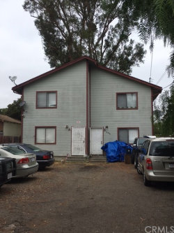 Photo of 646 Perkins Lane , Unit A, San Luis Obispo, CA 93401 (MLS # PI17212898)