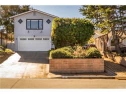 Photo of 437 Highland Drive, Los Osos, CA 93402 (MLS # PI18253320)