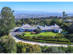 Photo of 7 Crest West Road W, Rolling Hills, CA 90274 (MLS # PV17024803)