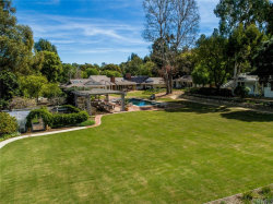 Photo of 10 Johns Canyon Road, Rolling Hills, CA 90274 (MLS # PV17051663)