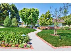 Photo of 1 Goldring Place, Rolling Hills Estates, CA 90274 (MLS # PV17119028)
