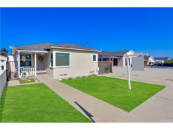 Photo of 1374 W Summerland Avenue, San Pedro, CA 90732 (MLS # PV17233209)