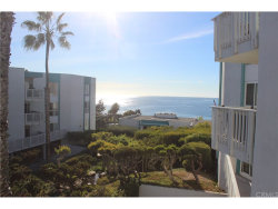 Photo of 650 The Village , Unit 211, Redondo Beach, CA 90277 (MLS # PV17261293)