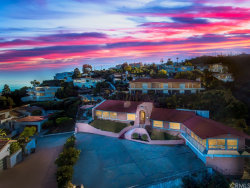 Photo of 3285 Crownview Drive, Rancho Palos Verdes, CA 90275 (MLS # PV18031488)