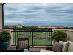Photo of 100 Terranea Way , Unit 17-201, Rancho Palos Verdes, CA 90275 (MLS # PV18036502)