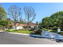 Photo of 40 Country Meadow Road, Rolling Hills Estates, CA 90274 (MLS # PV18037297)