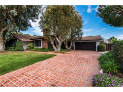 Photo of 6 Golden Spar Place, Rolling Hills Estates, CA 90274 (MLS # PV18037468)