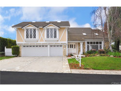 Photo of 8 Arrowhead Lane, Rolling Hills Estates, CA 90274 (MLS # PV18046943)