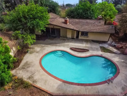 Photo of 1921 Liliano Place, Sierra Madre, CA 91024 (MLS # PV18078917)