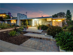 Photo of 24 Shady Vista Road, Rolling Hills Estates, CA 90274 (MLS # PV18214047)