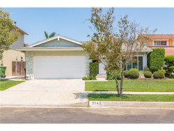 Photo of 5142 Lindblade Drive, Culver City, CA 90230 (MLS # PV18247292)
