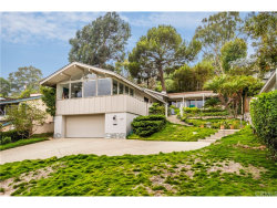 Photo of 2741 Palos Verdes Drive N, Palos Verdes Estates, CA 90274 (MLS # PV18264349)