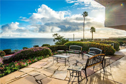 Tiny photo for 32724 Coastsite Drive, Unit 304, Rancho Palos Verdes, CA 90275 (MLS # PV19023819)