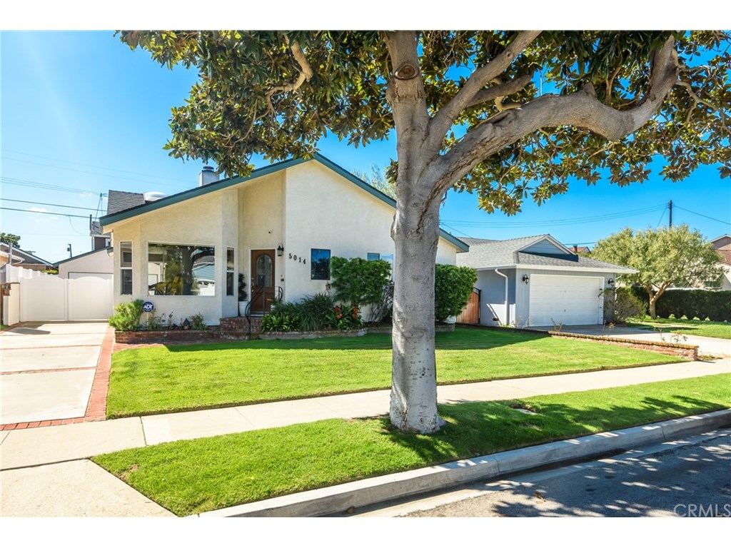 Photo for 5014 Arvada Street, Torrance, CA 90503 (MLS # PV19049284)