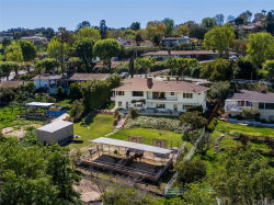Tiny photo for 27035 Eastvale Road, Palos Verdes Peninsula, CA 90274 (MLS # PV19059533)