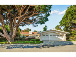 Photo of 30175 Avenida Esplendida, Rancho Palos Verdes, CA 90275 (MLS # PV19059919)