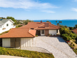 Photo of 7392 Via Lorado, Rancho Palos Verdes, CA 90275 (MLS # PV19114140)