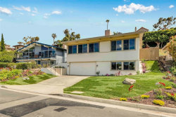 Photo of 344 Via Almar, Palos Verdes Estates, CA 90274 (MLS # PV19153358)