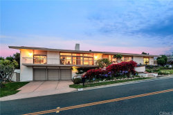 Photo of 1432 Via Zumaya, Palos Verdes Estates, CA 90274 (MLS # PV19155190)