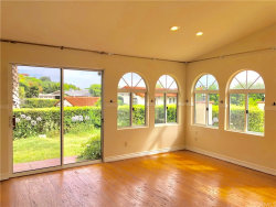 Tiny photo for 10 Via Subida, Rancho Palos Verdes, CA 90275 (MLS # PV19180457)