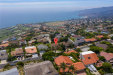 Photo of 3553 Seaglen Drive, Rancho Palos Verdes, CA 90275 (MLS # PV19185562)