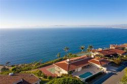 Photo of 952 Paseo La Cresta, Palos Verdes Estates, CA 90274 (MLS # PV19239399)