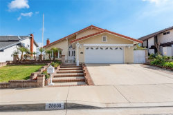 Photo of 28608 Mount Sawtooth Drive, Rancho Palos Verdes, CA 90275 (MLS # PV20011991)