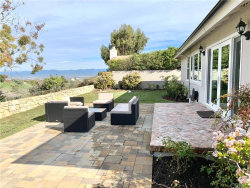 Photo of 26429 Silver Spur Road, Rancho Palos Verdes, CA 90275 (MLS # PV20016916)