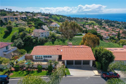 Photo of 1384 Via Romero, Palos Verdes Estates, CA 90274 (MLS # PV20057739)