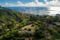 Photo of 70 Portuguese Bend Road, Rolling Hills, CA 90274 (MLS # PV20090213)