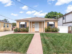 Photo of 1440 W Ofarrell Street, San Pedro, CA 90732 (MLS # PV20189551)