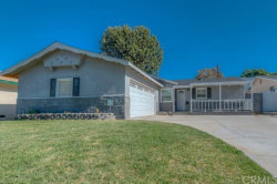 Photo of 10824 Archway Drive, Whittier, CA 90604 (MLS # PW14248498)