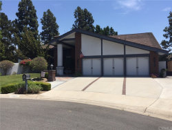 Photo of 18122 Gloria Circle, Villa Park, CA 92861 (MLS # PW17119113)