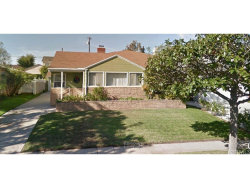Photo of 7219 Dunfield Avenue, Los Angeles, CA 90045 (MLS # PW17126250)