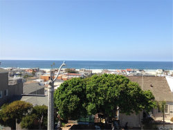 Photo of 1820 Manhattan Avenue, Hermosa Beach, CA 90254 (MLS # PW17126812)