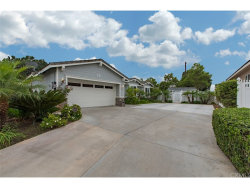 Photo of 19 Carriage Lane, North Tustin, CA 92705 (MLS # PW17129673)