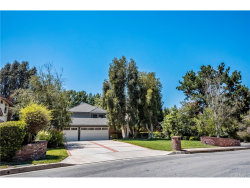 Photo of 6695 E Canyon Hills Road, Anaheim Hills, CA 92807 (MLS # PW17134916)