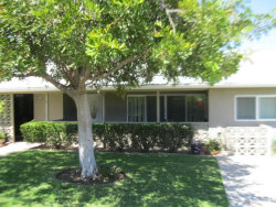 Photo of 13361 St. Andrews Dr. M6-#129D Drive, Seal Beach, CA 90740 (MLS # PW17135586)