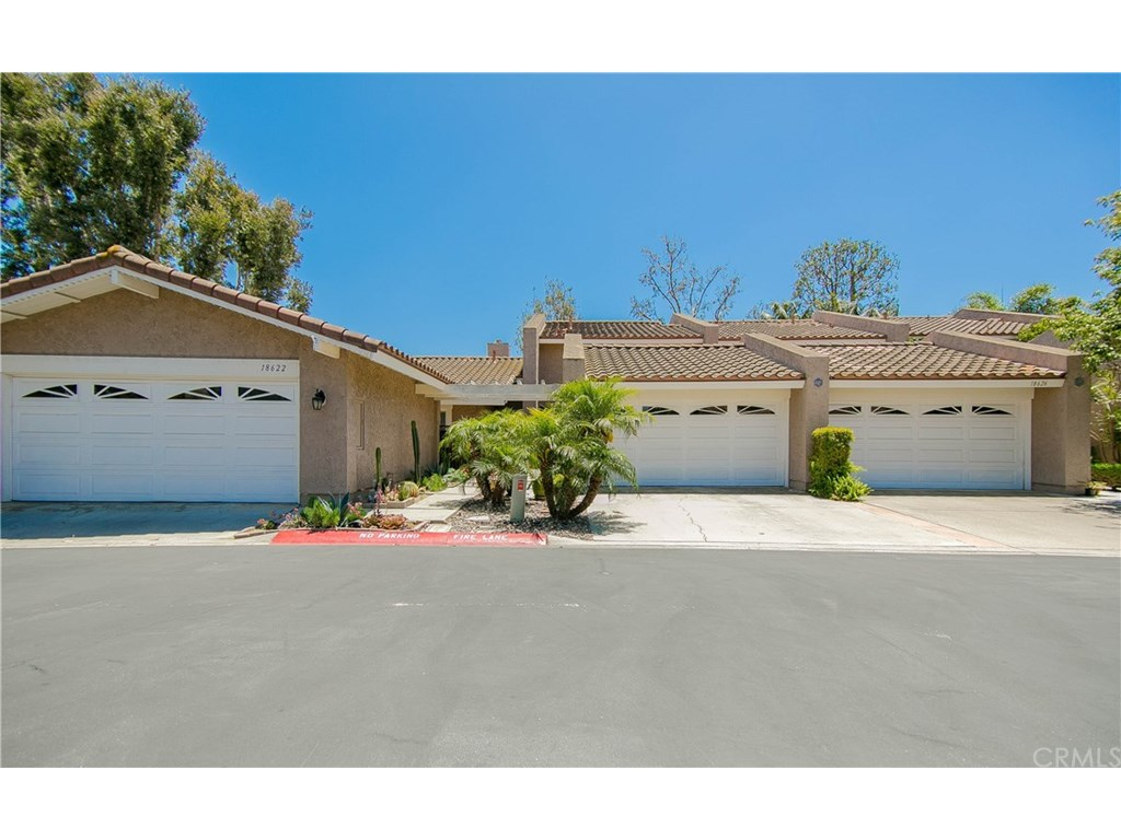 Photo for 18624 Vallarta Drive, Huntington Beach, CA 92646 (MLS # PW17136031)