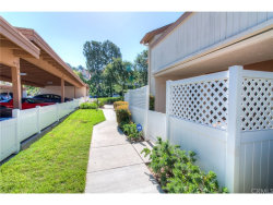 Photo of 3120 Chisolm Way , Unit 146, Fullerton, CA 92833 (MLS # PW17138837)