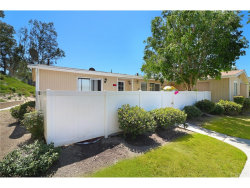 Photo of 25735 Via Lomas , Unit 129, Laguna Hills, CA 92653 (MLS # PW17141648)