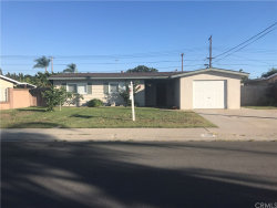 Photo of 1402 E California Place, Anaheim, CA 92805 (MLS # PW17143178)