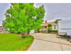 Photo of 1831 W Flower Avenue, Fullerton, CA 92833 (MLS # PW17144087)