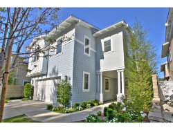 Photo of 4 Summer House Lane, Newport Beach, CA 92660 (MLS # PW17144106)
