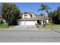 Photo of 1901 N Rushmore Street, Orange, CA 92867 (MLS # PW17144120)